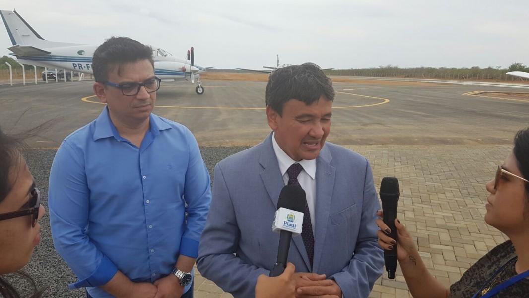 ... aeroporto de São João do Piauí. Foto 20112017 101128.  Foto 20112017 101129 0ed1d97df514c